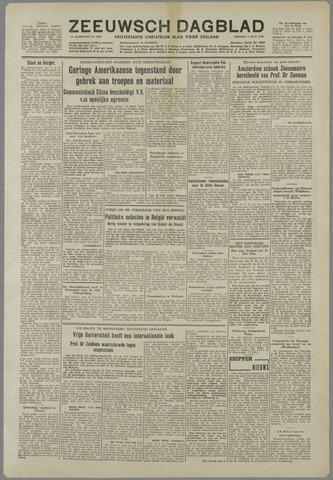 Zeeuwsch Dagblad 1950-07-07