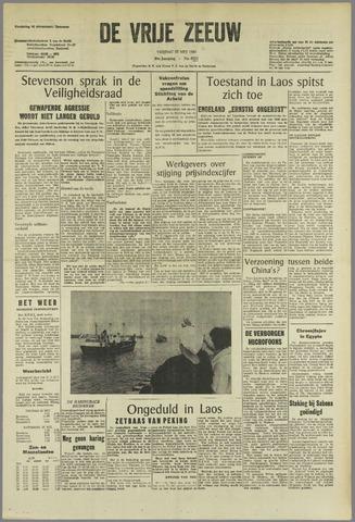 de Vrije Zeeuw 1964-05-22