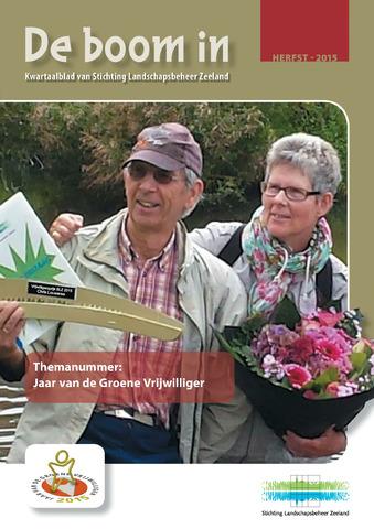 Landschapsbeheer Zeeland - de Boom in 2015-09-21