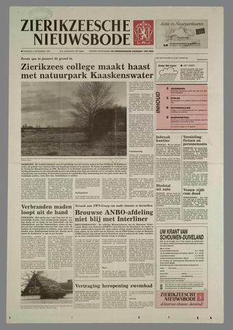 Zierikzeesche Nieuwsbode 1994-12-06