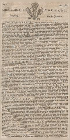 Middelburgsche Courant 1780-01-04