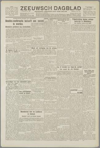 Zeeuwsch Dagblad 1949-10-14