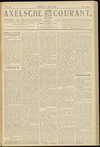 Axelsche Courant 1941-07-01
