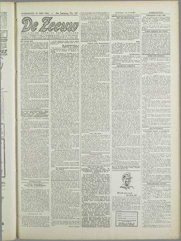 De Zeeuw. Christelijk-historisch nieuwsblad voor Zeeland 1944-05-10