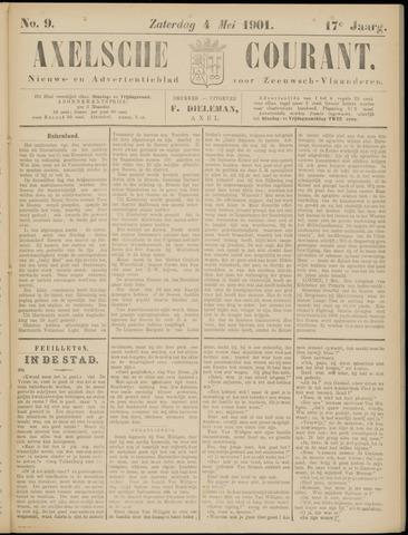 Axelsche Courant 1901-05-04