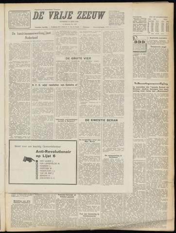 de Vrije Zeeuw 1949-06-21