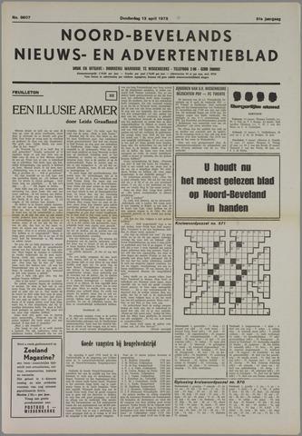 Noord-Bevelands Nieuws- en advertentieblad 1978-04-13