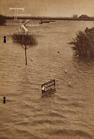 Watersnood documentatie 1953 - tijdschriften 1953-02-15