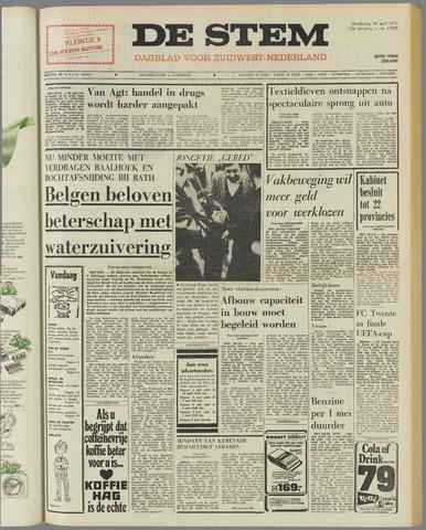 de Stem 1975-04-24