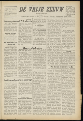 de Vrije Zeeuw 1948-06-08