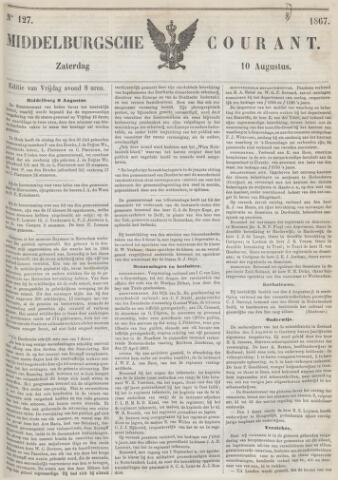 Middelburgsche Courant 1867-08-10