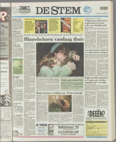 de Stem 1994-12-03
