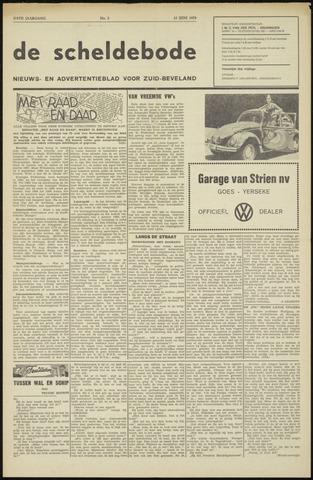 Scheldebode 1970-06-12