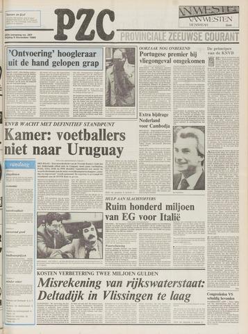 Provinciale Zeeuwse Courant 1980-12-05
