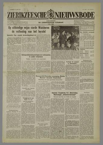 Zierikzeesche Nieuwsbode 1954-06-26