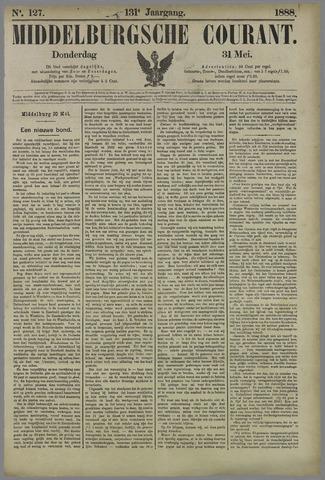 Middelburgsche Courant 1888-05-31