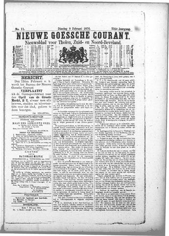 Nieuwe Goessche Courant 1876-02-08