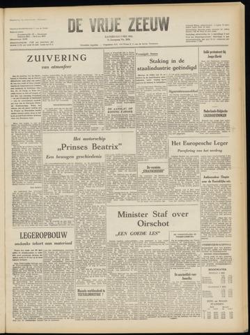 de Vrije Zeeuw 1952-05-03