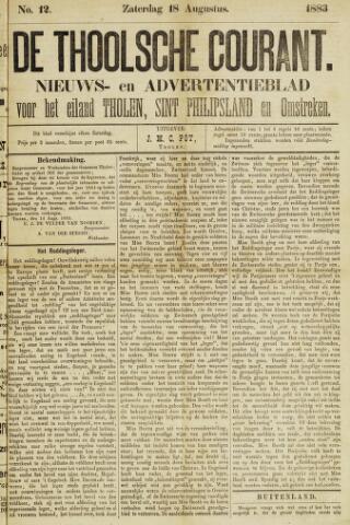 Ierseksche en Thoolsche Courant 1883-08-18