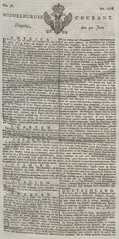 Middelburgsche Courant 1778-06-30