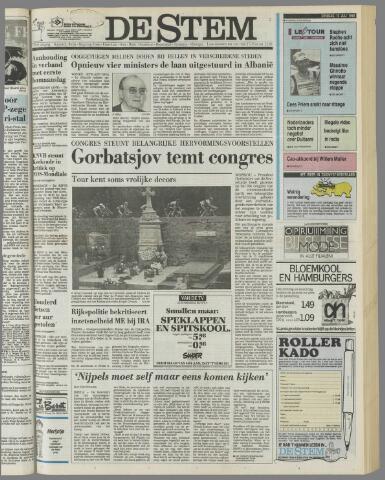 de Stem 1990-07-10