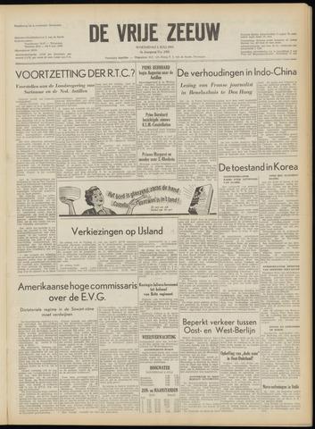 de Vrije Zeeuw 1953-07-01