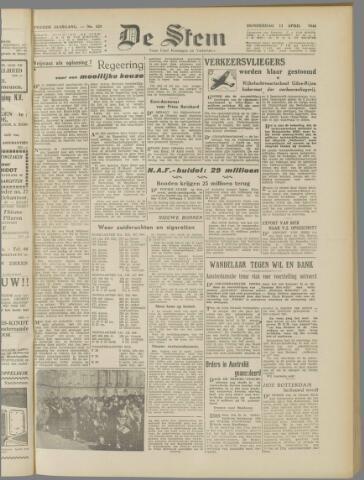 de Stem 1946-04-11