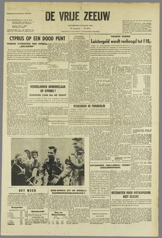 de Vrije Zeeuw 1964-03-19