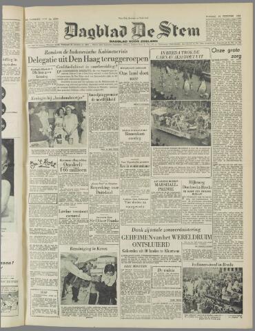 de Stem 1952-02-26