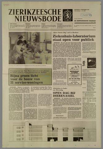 Zierikzeesche Nieuwsbode 1984-10-02