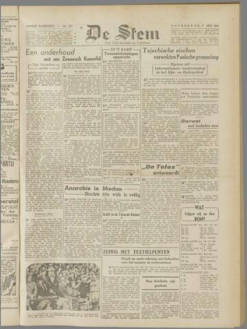 de Stem 1946-05-02