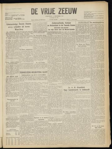 de Vrije Zeeuw 1949-12-14
