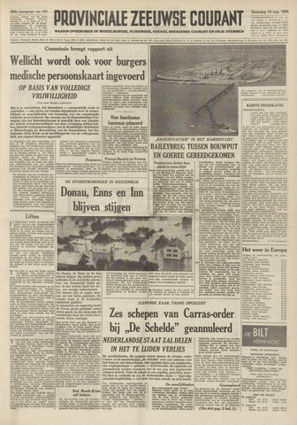 Provinciale Zeeuwse Courant 1959-08-15