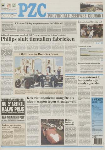 Provinciale Zeeuwse Courant 1998-11-03