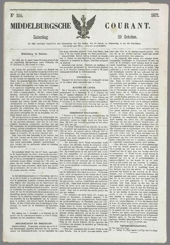 Middelburgsche Courant 1872-10-26