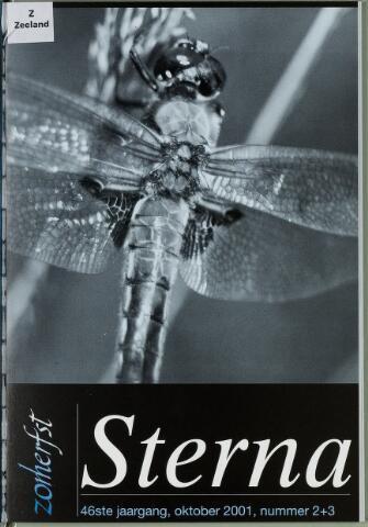 Sterna 2001-10-01