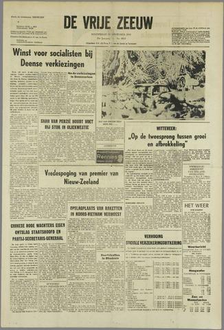 de Vrije Zeeuw 1966-11-24