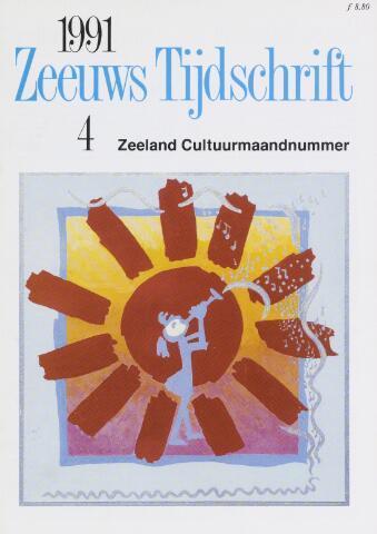 Zeeuws Tijdschrift 1991-07-01