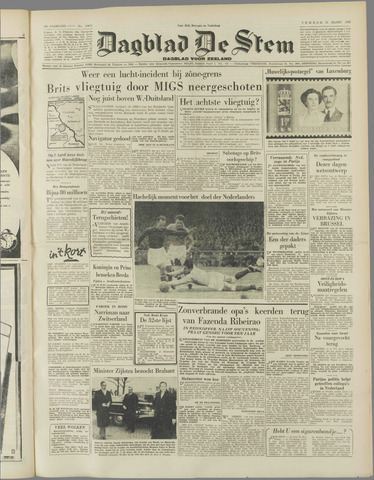 de Stem 1953-03-13