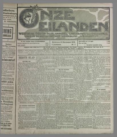 Onze Eilanden 1918-12-21