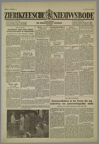 Zierikzeesche Nieuwsbode 1958-12-05