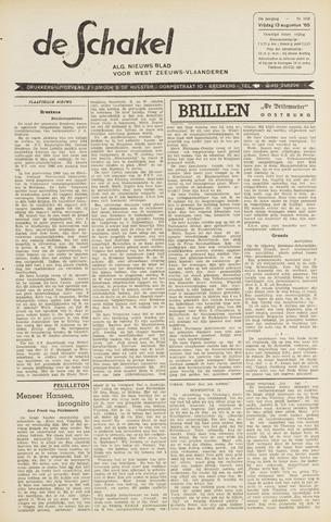De Schakel 1965-08-13