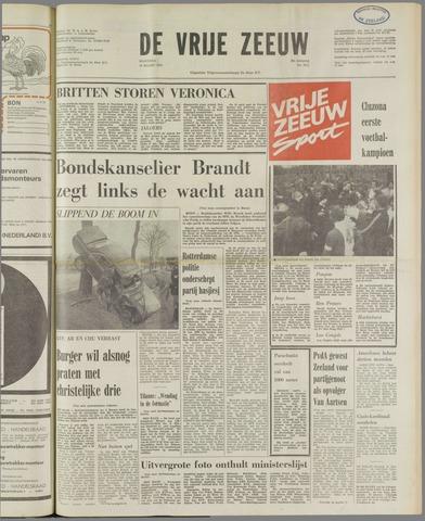 de Vrije Zeeuw 1973-03-19
