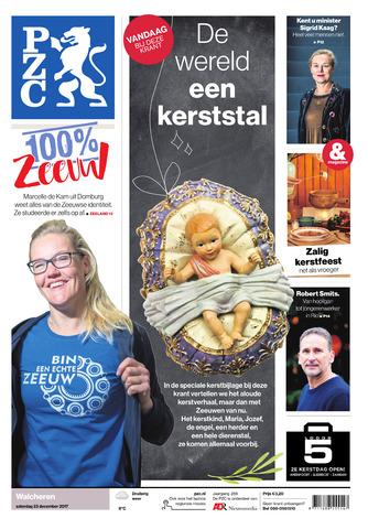 Provinciale Zeeuwse Courant 2017-12-23