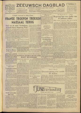 Zeeuwsch Dagblad 1954-07-02