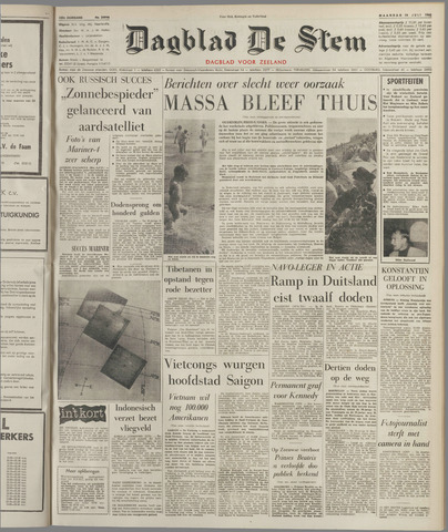 de Stem 1965-07-19