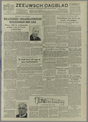 Zeeuwsch Dagblad 1954-04-08