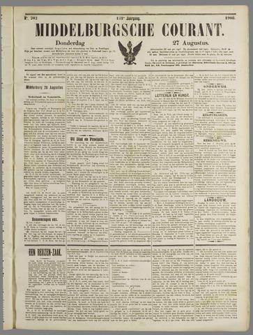 Middelburgsche Courant 1908-08-27
