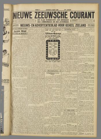 Nieuwe Zeeuwsche Courant 1932-03-05