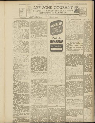 Axelsche Courant 1946-04-17
